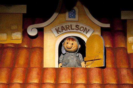 Karlsson Haus