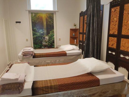 Nynäshamn, Sverige: 1 av 2 massage rum.
