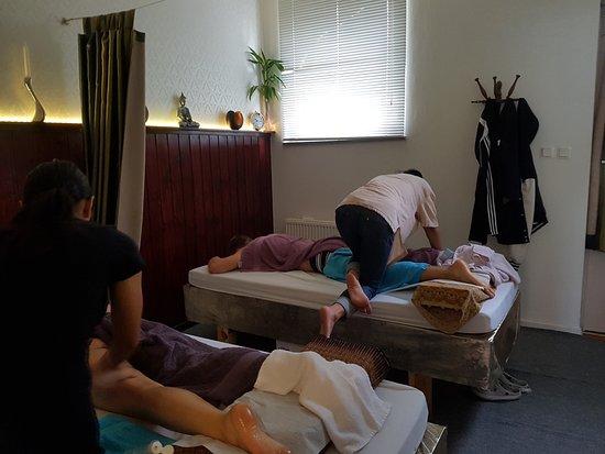 spa och massage