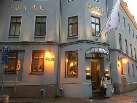 Hotel Royal-bild