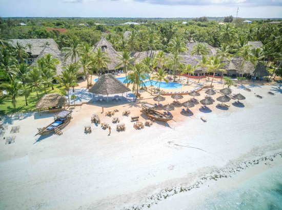 I Ll Be Back To This Paradise Review Of Kiwengwa Beach Resort Tripadvisor