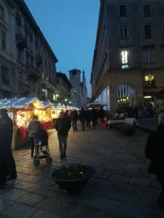 Piazza Cavour照片