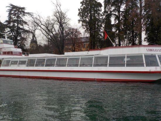 chateau picture of compagnie des bateaux du lac d 39 annecy annecy tripadvisor. Black Bedroom Furniture Sets. Home Design Ideas