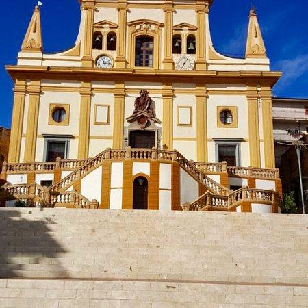 Belmonte Mezzagno, Italia: Chiesa Santissimo Crocifisso