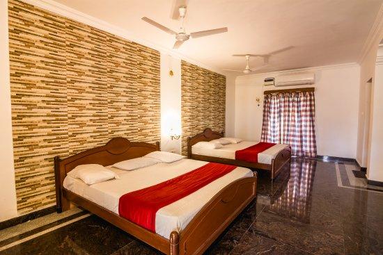 Luxe Family Room Foto De Hotel Landmark Yelagiri Tripadvisor
