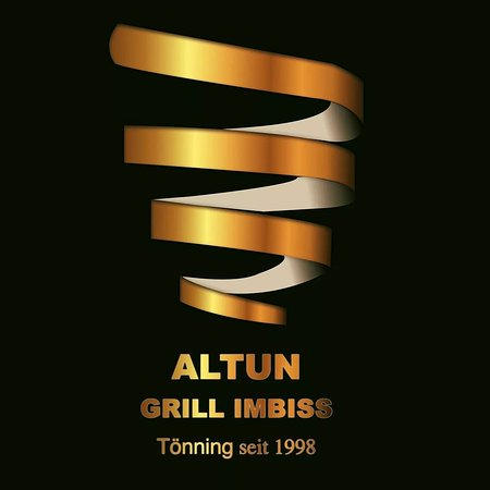 Toenning, Germany: Alun Grill Imbiss