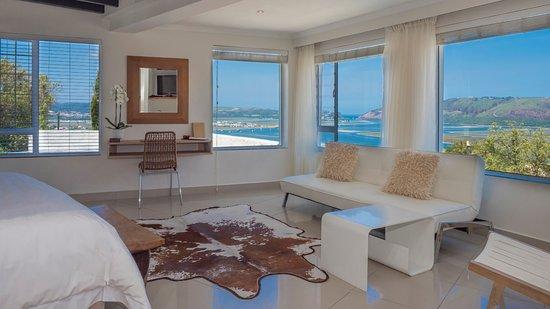 Villa Afrikana Guest Suites Resmi