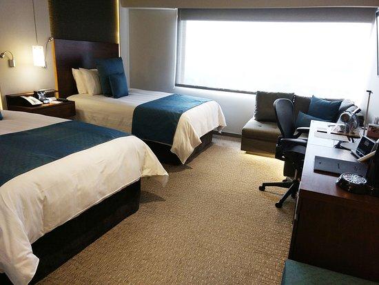 InterContinental Presidente Mexico City: Os apartamentos são bem amplos, modernos e confortáveis
