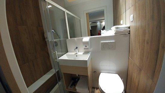 Hotel Emonec: 20171215_135607_large.jpg