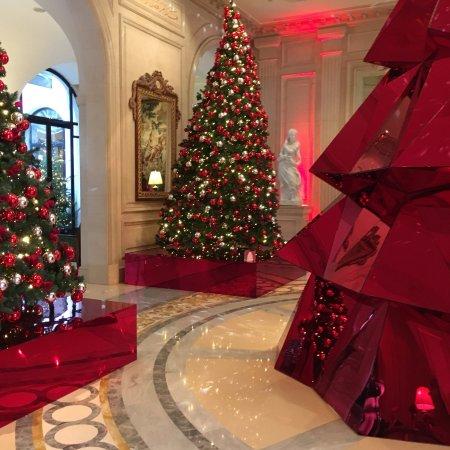 Four Seasons Hotel George V Paris: photo0.jpg