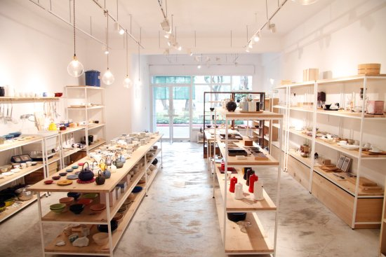 Yancheng, เกาสง: Design into Life x ISSUE+