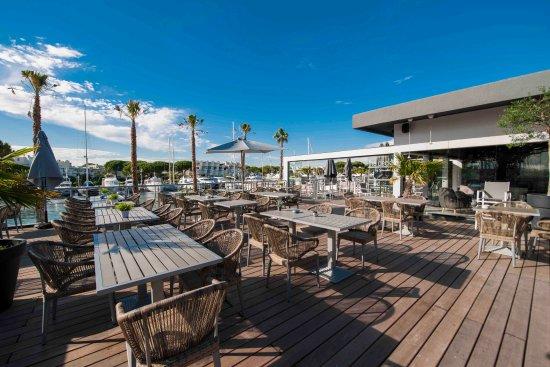 Hotel Le Spinaker Port Camargue