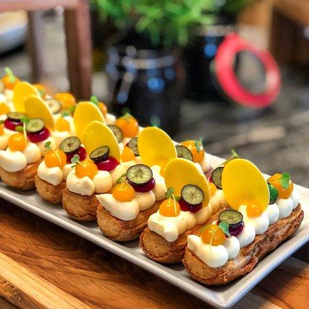 Pasola restaurant jakarta ulasan restoran tripadvisor for Canape jakarta