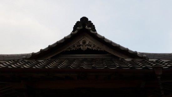 Old Oshima House