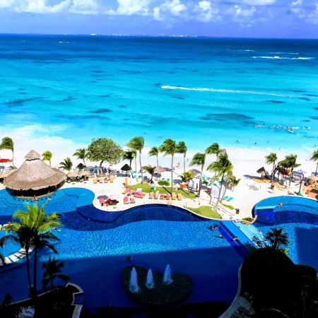 Grand Fiesta Americana Coral Beach Cancun: photo0.jpg
