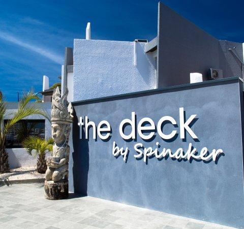 Le Spinaker Boutique Hôtel Spa Restaurant Photo