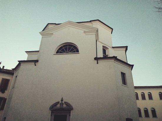Chiesa di Santo Spirito / Udine