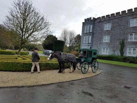 Dromoland Castle Hotel Photo