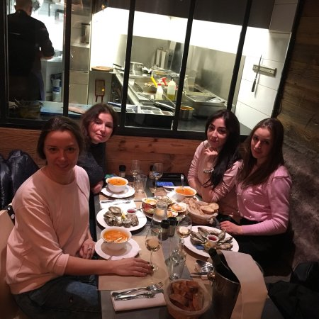 La table d 39 aligre paris restaurantanmeldelser tripadvisor - La table d aligre ...