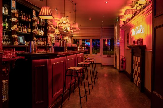 Simmons Bar | Balham