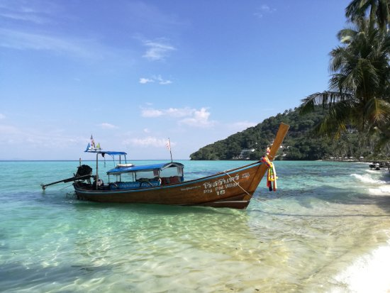 Phi Phi Island Village Beach Resort Photo