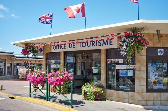 Bureau d'information de Luc-sur-Mer