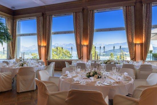 Art Deco Hotel Montana Luzern: Bewertungen, Fotos & Preisvergleich ...