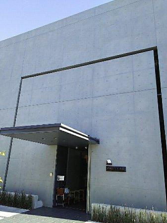 Shizuoka Modern Art Museum