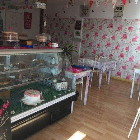Halfway Cafe: photo4.jpg