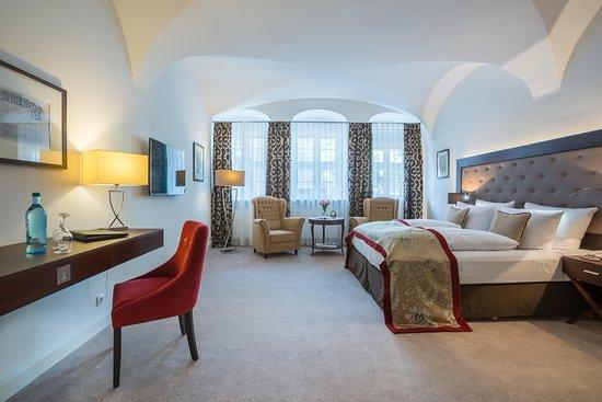 Romantik Hotel Burgkeller