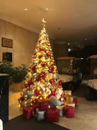 Image result for traditional christmas tree