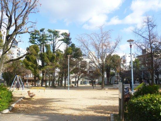 Nishisemba Park
