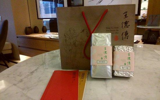 Wang De Chuan Tea House