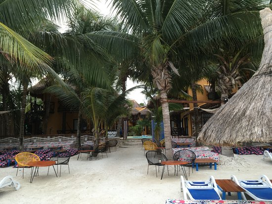 Holbox Dream Beach Front Hotel by Xperience Hotels Photo