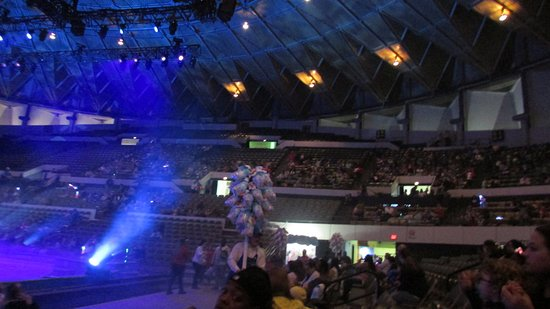 The Hartford Insurance Address >> Hampton Coliseum - All You Need to Know Before You Go ...