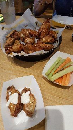 Buffalo S Cafe Macon Macon Ga