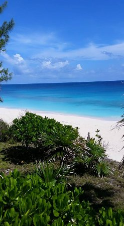 Great Guana Cay Photo