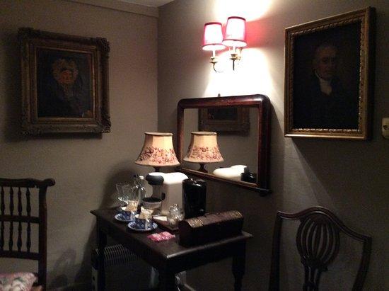 Benenden, UK: Room