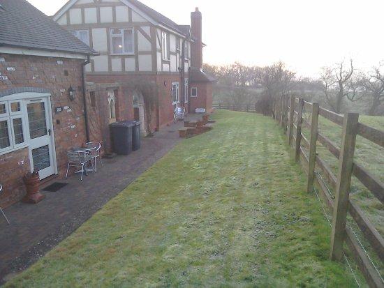 Mappleborough Green Photo