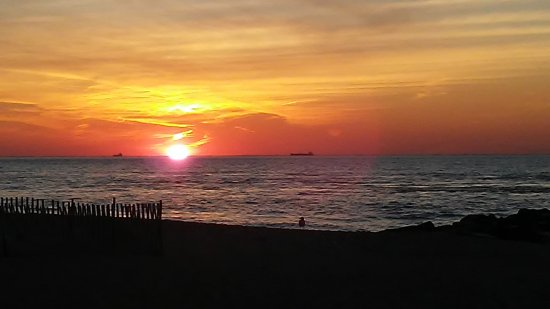 Sunset Beach Nov 27 2017
