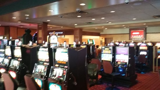 the gilpin casino
