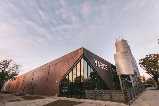 ‪Yards Brewing Company‬