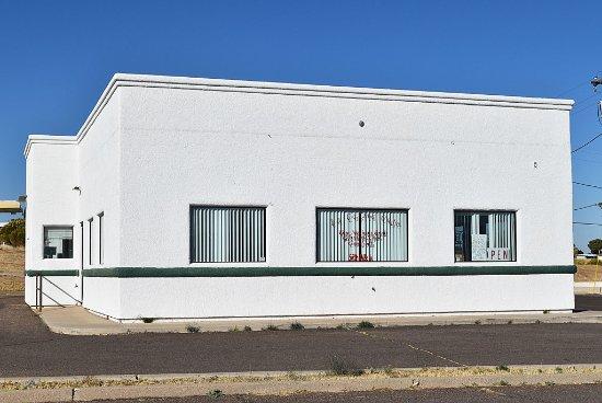 San Manuel, Αριζόνα: La Casita Cafe