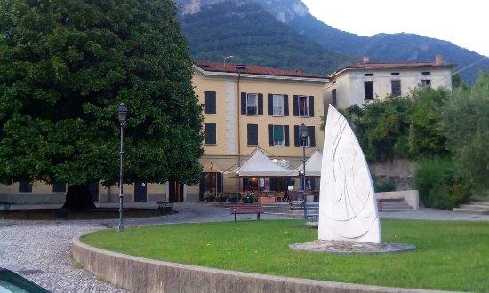 Mezzegra, إيطاليا: IMG_20170825_192958_large.jpg