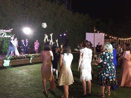 Wedding ό Buddy Oriental Riverside Pakkred