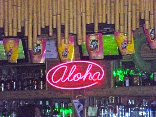 aloha bar santa susanna