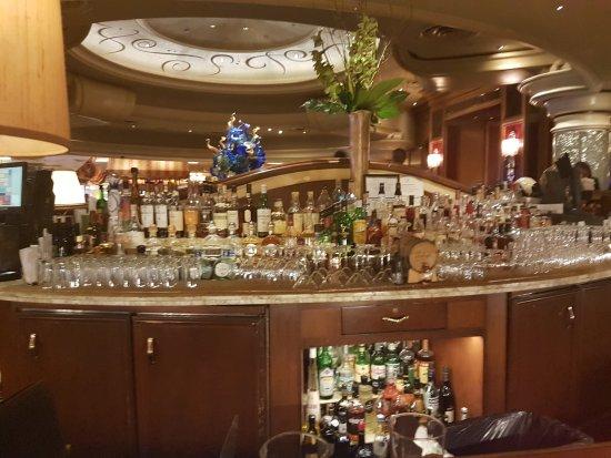Lily Bar At The Bellagio Hotel Las Vegas The Strip Restaurant Reviews Photos Phone Number Tripadvisor