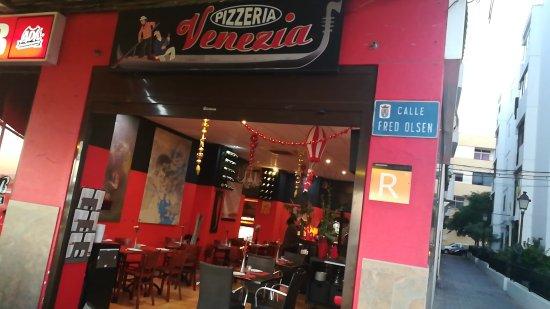 Pizzeria Venezia : IMG_20171220_180847141_large.jpg