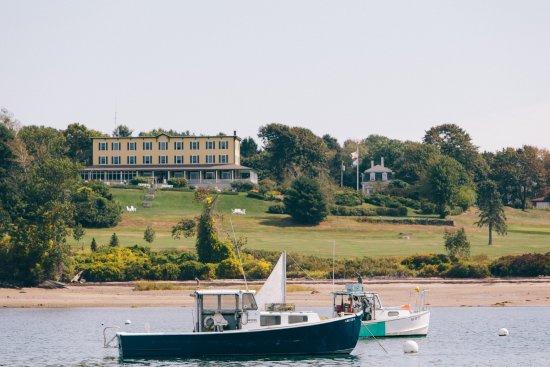 Cheap Hotels Near Freeport Maine