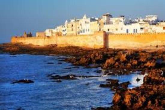 Rachid Taxi Essaouira